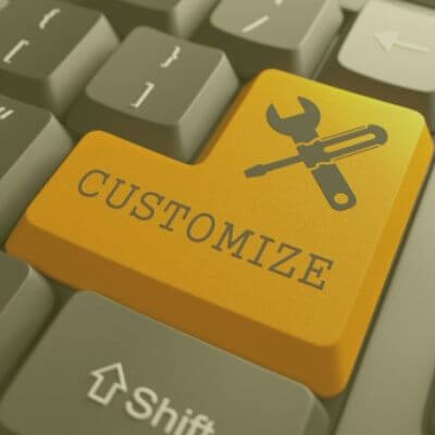 Customized Solutions
